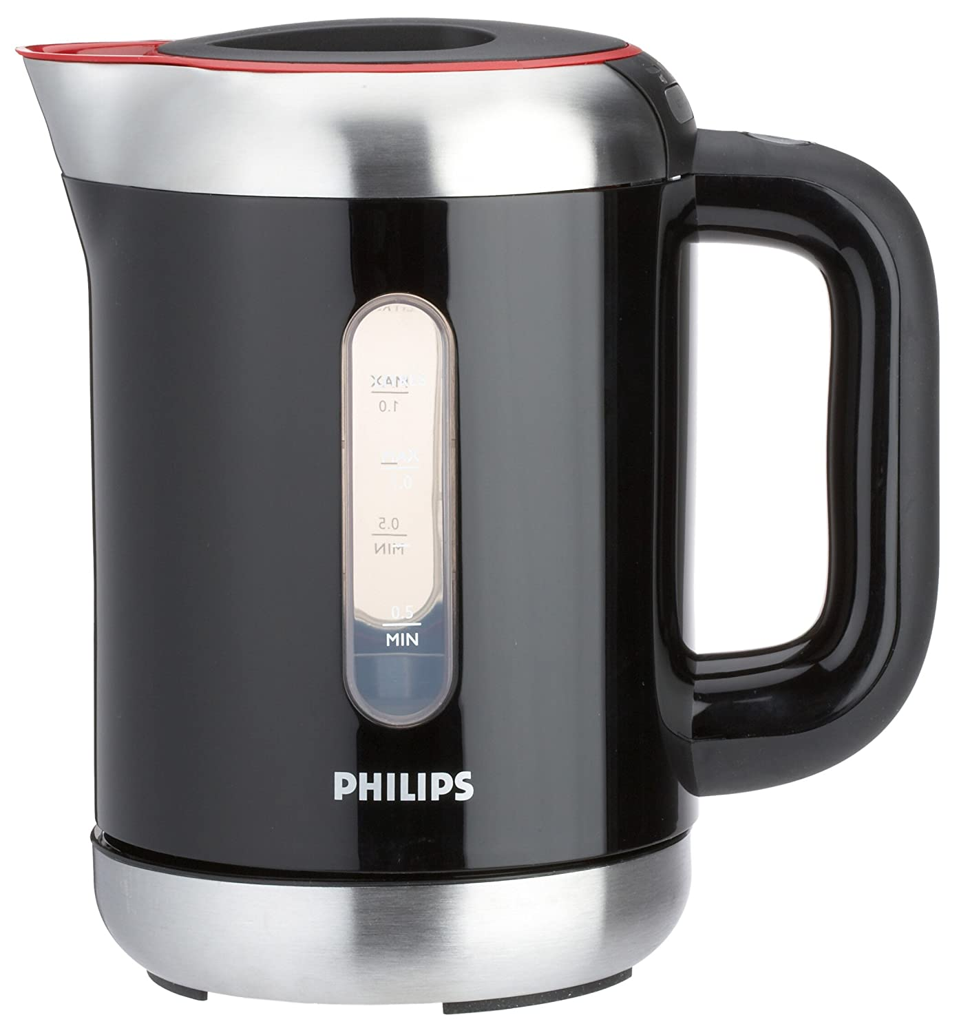 philips hd 468590 wasserkocher essential  2400 watt  1  ~ Wasserkocher Temperatur Einstellbar