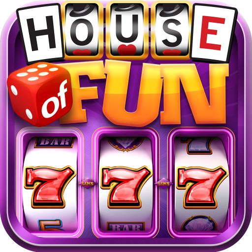 Slots - House of Fun (Free Slots Machine compare prices)