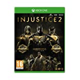 Injustice 2 Legendary Edition (Xbox One) UK IMPORT REGION FREE