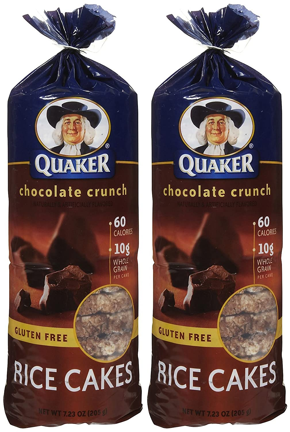 Quaker Rice Cakes Chocolate Quaker Chocolate Rice Cake