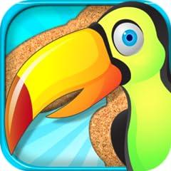 Tier Puzzle Gratis - Spiel f�r Kinder