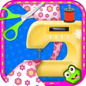 Little Tailor FREE - Baby Design Boutique, Super Kids Dressup Games, Fashion World, Fantasy Clothes by Nutty Apps