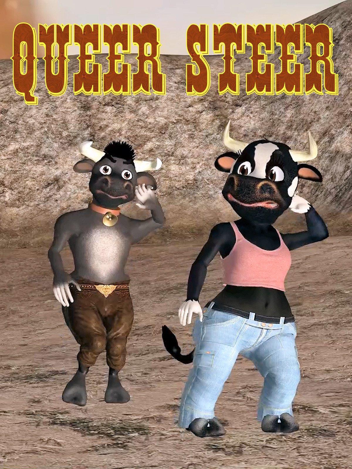 Queer Steer