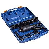 DURHAND 7pcs Torque Multiplier Lug Nut Wrench Set
