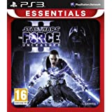 Star Wars The Force Unleashed 2 Essentials Sony Playstation PS3