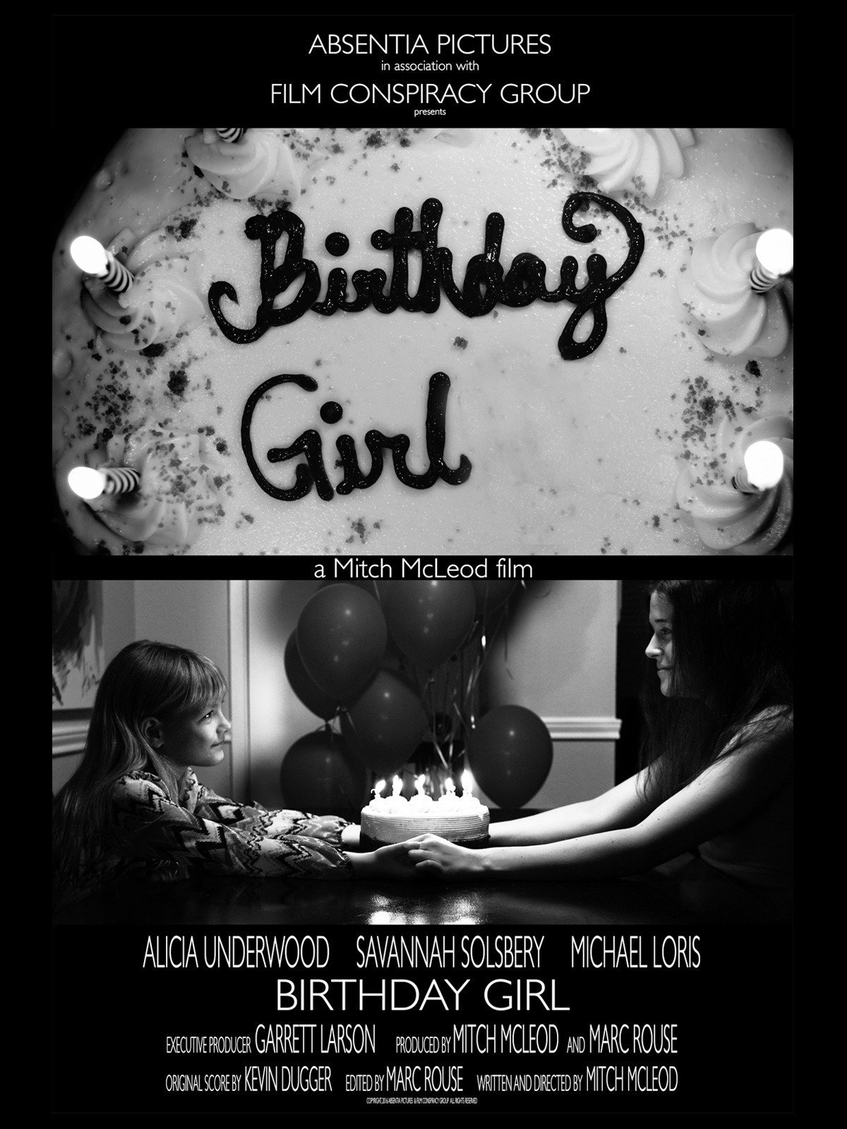 Birthday Girl on Amazon Prime Instant Video UK