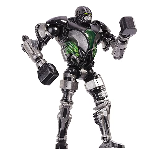 Zeus Real Steel Action Figure