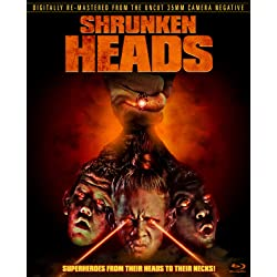 Shrunken Heads Remastered [Blu-ray]