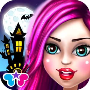 Monster Girlz - Spooky Fashion Castle by TabTale LTD