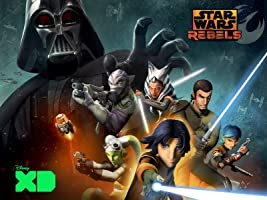 Star Wars Rebels Volume 2
