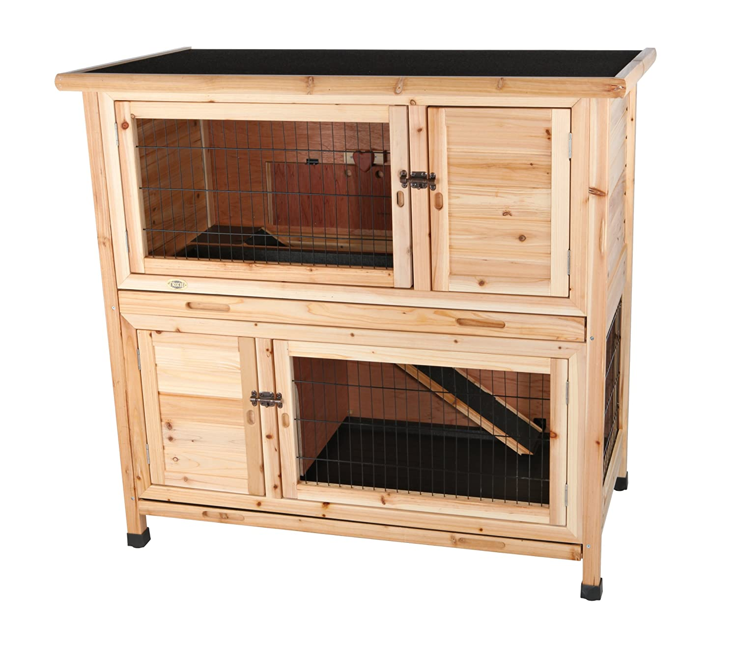 Diy outdoor rabbit hutch plans for sale plans free for Diy hutch plans