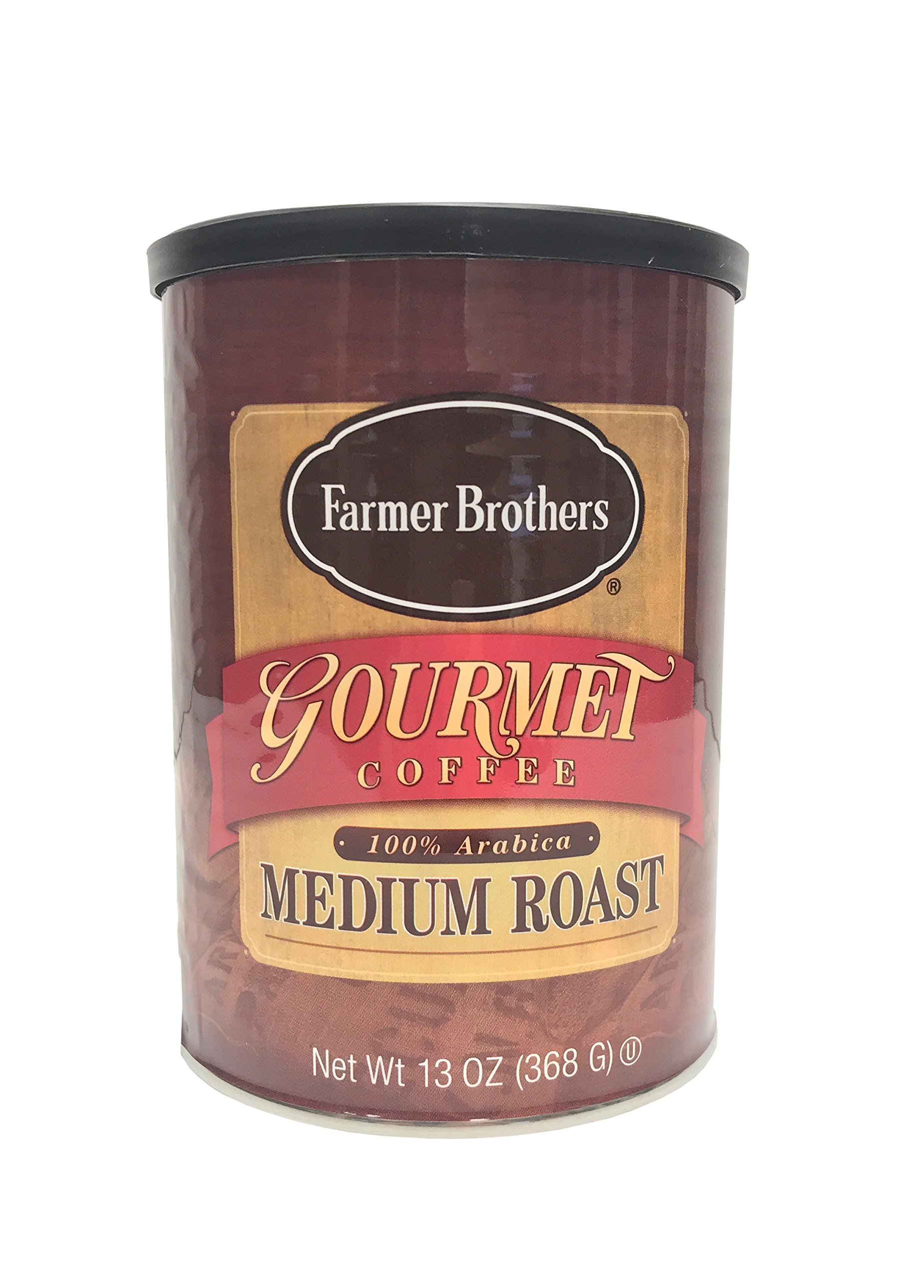 Buy Farmer Brothers Now!