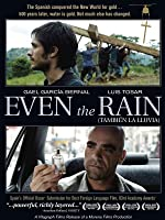 Even the Rain (English Subtitled)