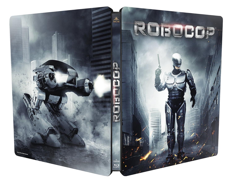 Robocop : 20th Anniversary Collector's Edition 21/08/07 Z1 812qImzIl1L._SL1500_