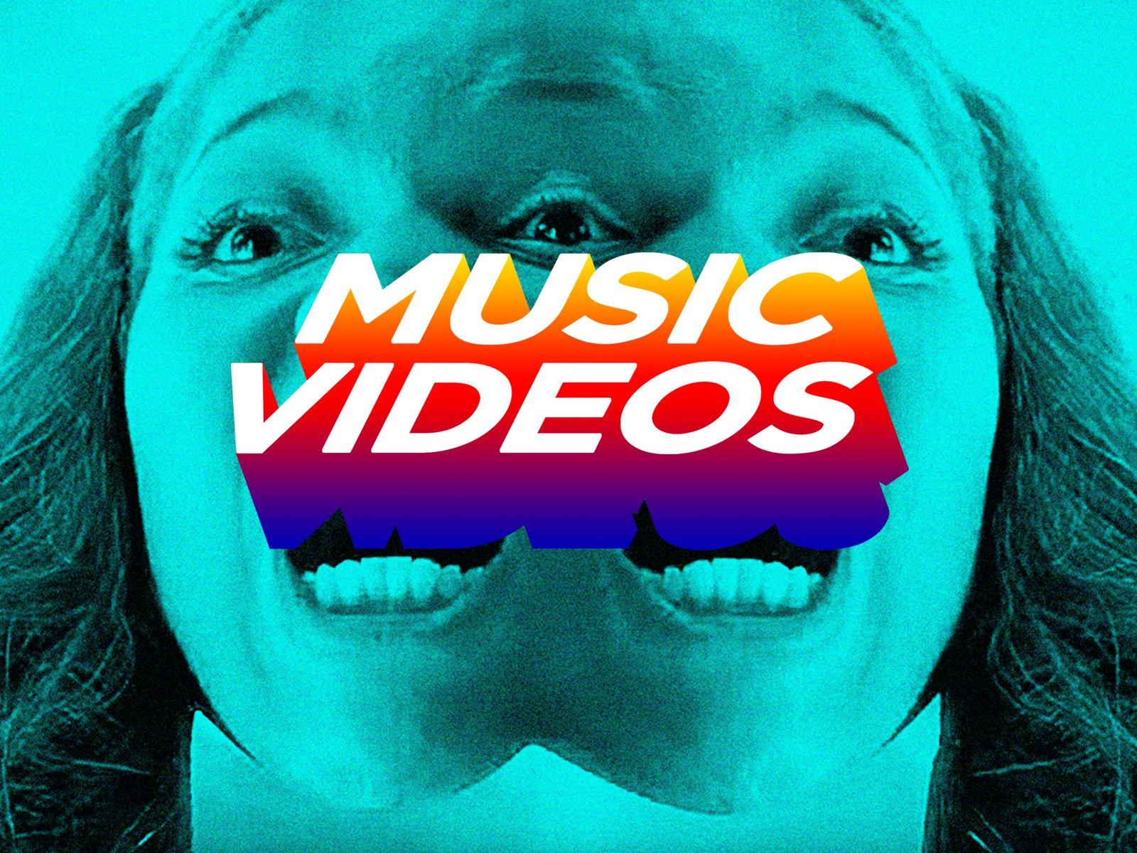 JASH Music Videos - Season 1