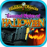 Hidden Objects Haunted Halloween Nights FREE