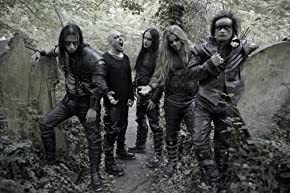 Bilder von Cradle Of Filth
