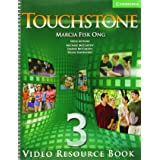 Touchstone Level 3 Video Resource Book