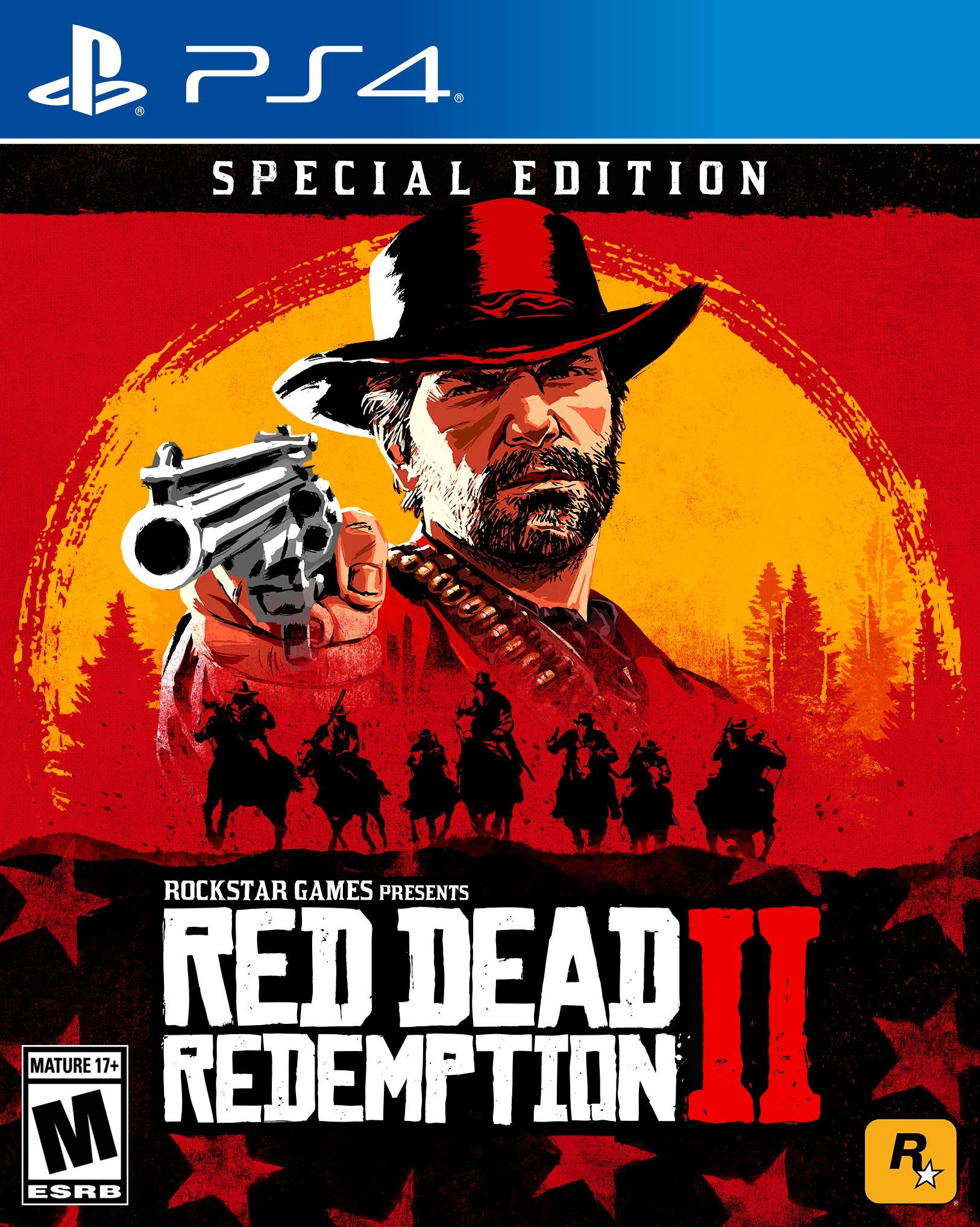 Buy Red Dead 2 Now!