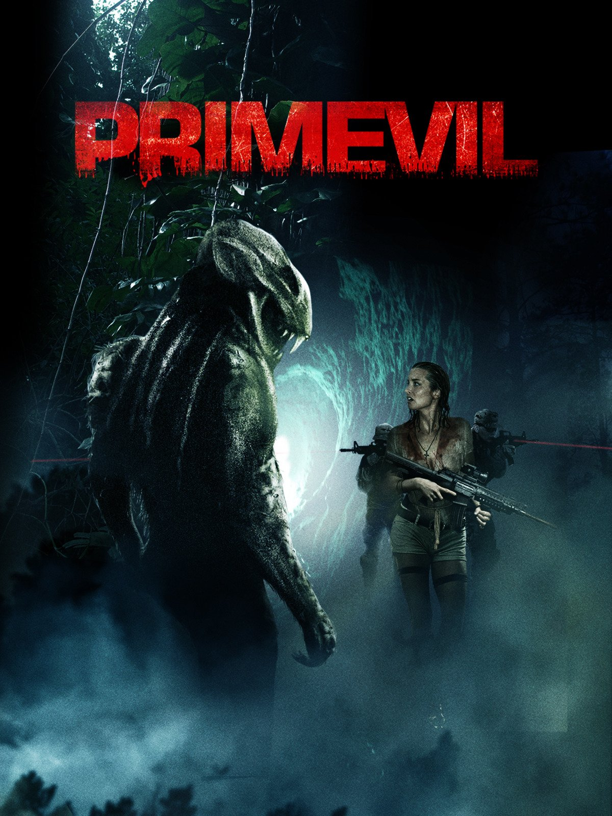 Primevil on Amazon Prime Video UK