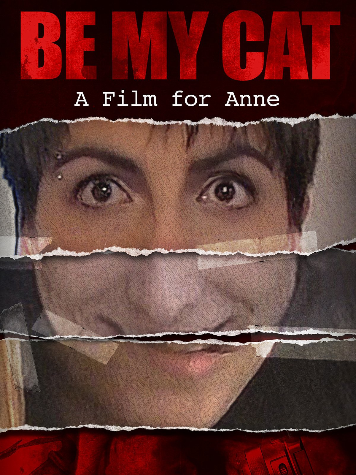 Be My Cat: A Film For Anne on Amazon Prime Video UK