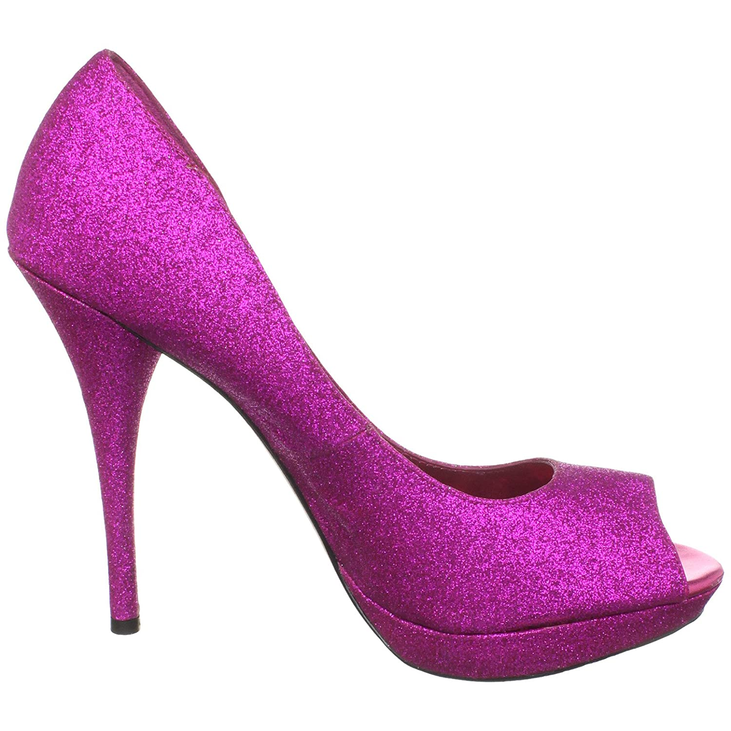 24f8977269c I ve had a hankering for glitter for several months now. It seems glitter  shoes are becoming in style. My latest craving is for pink glitter pumps.