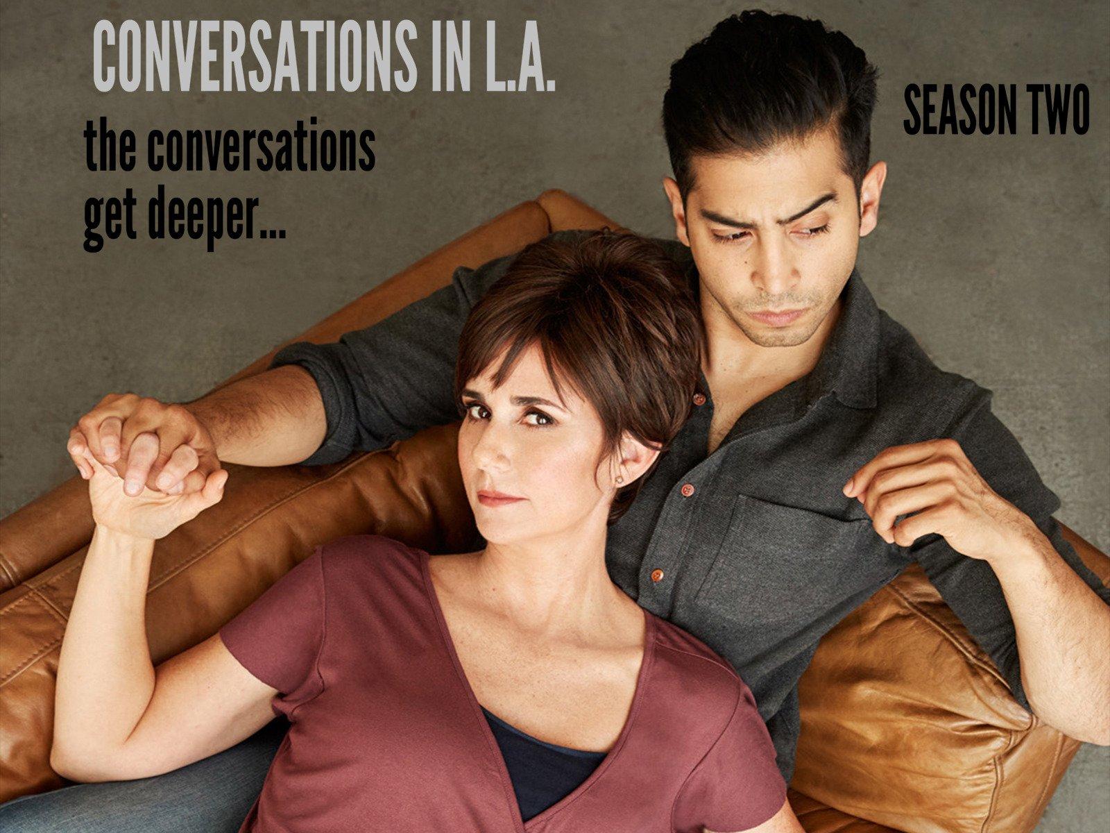 Conversations in L.A. - Season 2