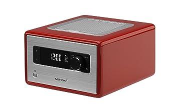 Sonoro Radio Radio/Radio-réveil MP3 Port USB