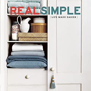 Set A Shopping Price Drop Alert For REAL SIMPLE Magazine (Kindle Tablet Edition)