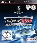 Post image for Xbox 360: Pro Evolution Soccer 2014 für 26,50€ *UPDATE*