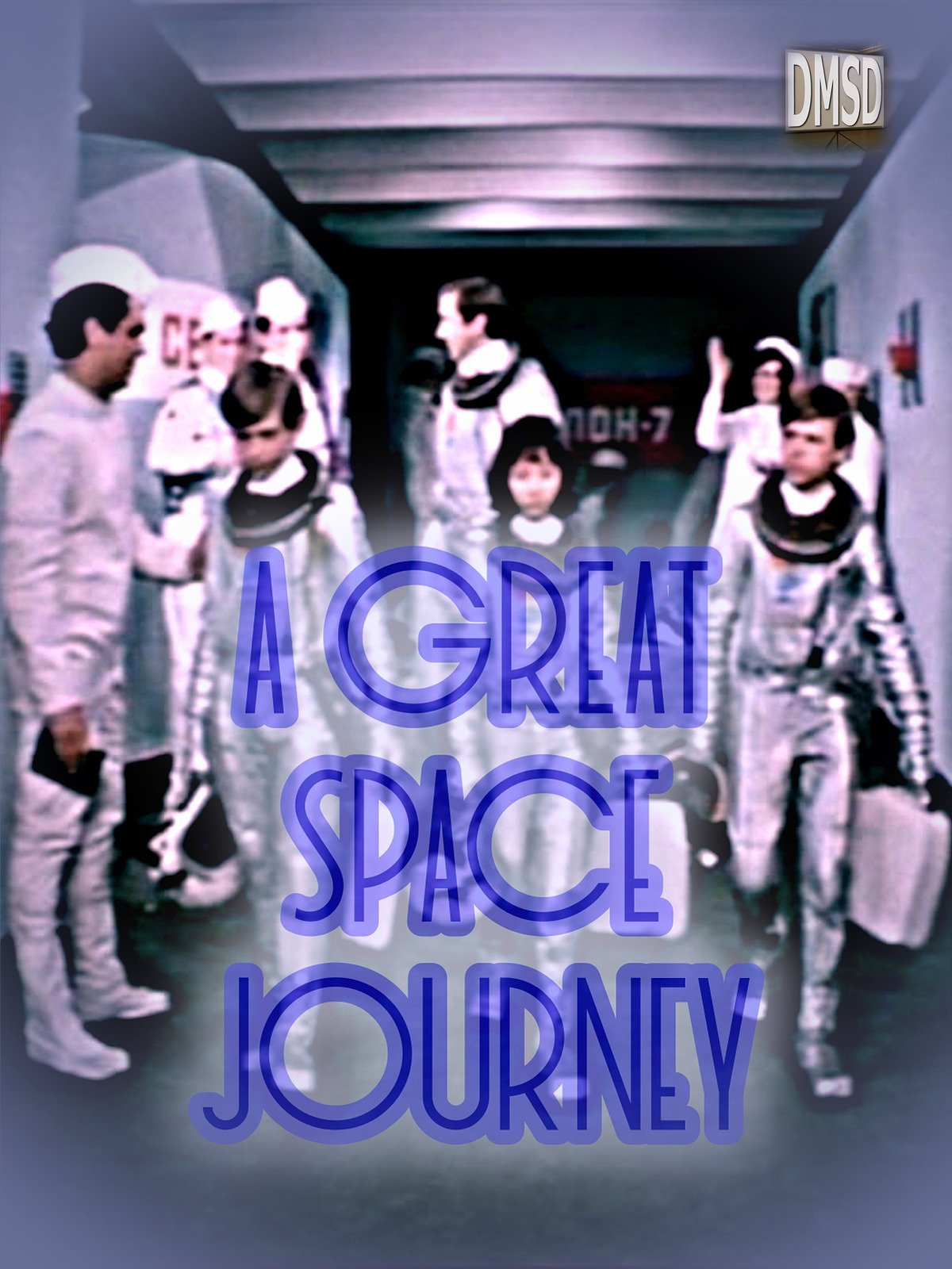 A Great Space Journey