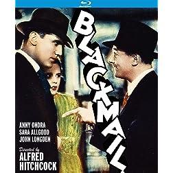 Blackmail [Blu-ray]