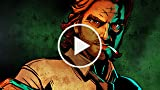 CGR Trailers - THE WOLF AMONG US Episode Two: Smoke...