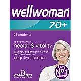 Wellwoman 70+ (Tamaño: Pack Of 1)