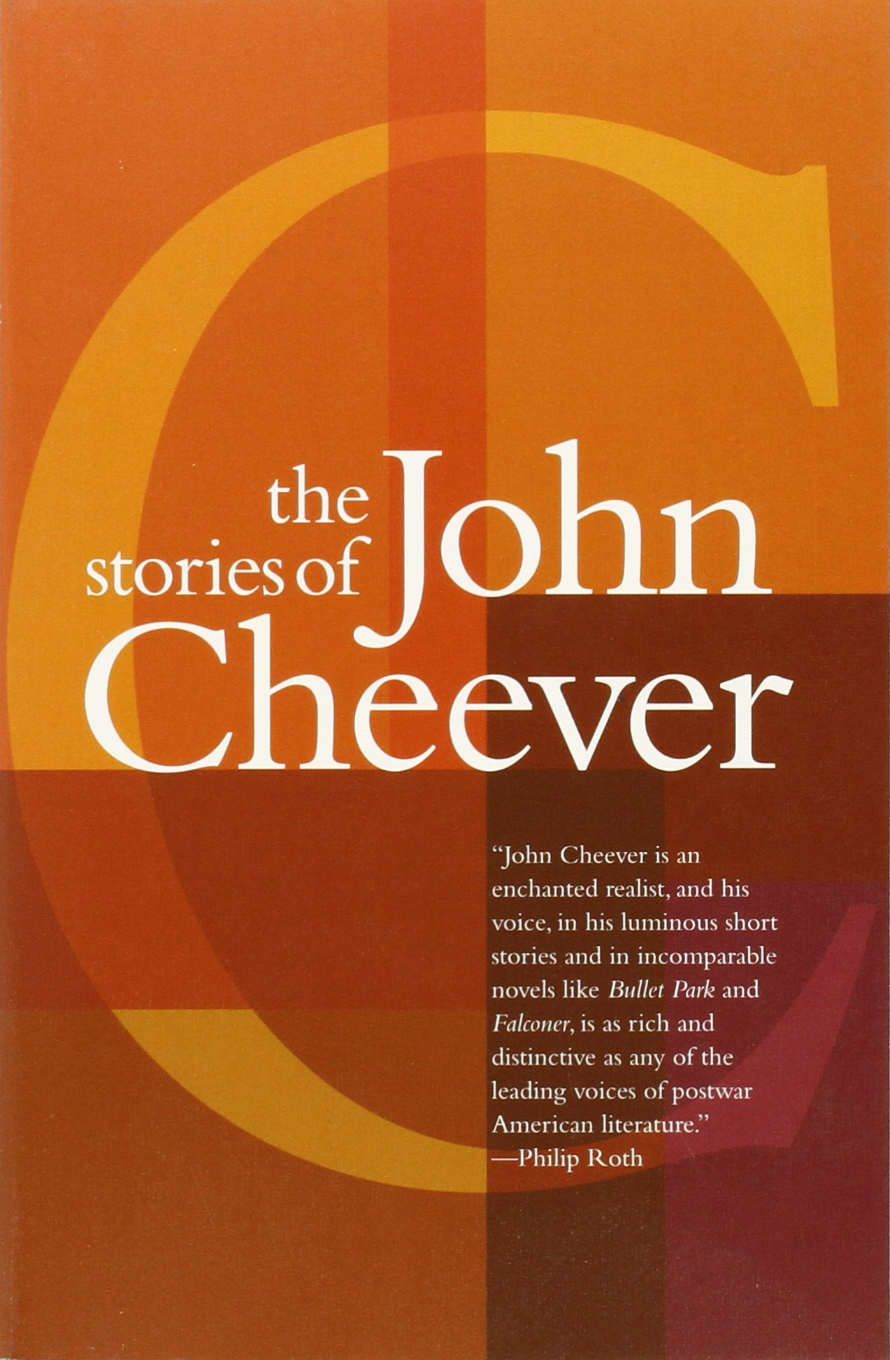 The Stories of John Cheever ISBN-13 9780375724428