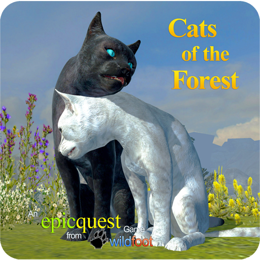 cats-of-the-forest