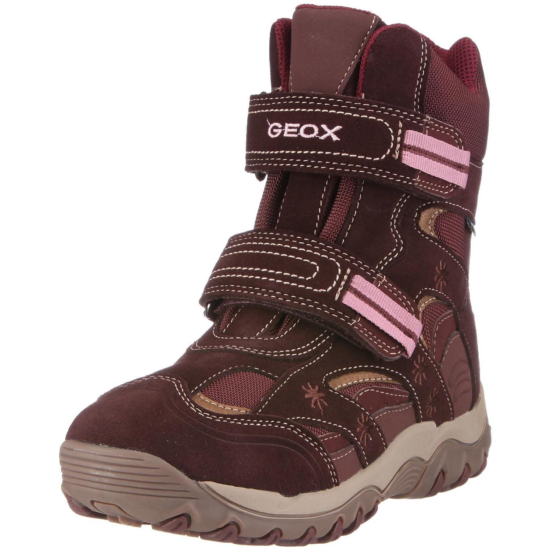 Geox J0306N 5422 C7016  Junior Alaska Girl WPF, Mädchen Stiefel günstig bestellen