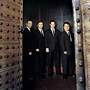 Bilder von Jerusalem String Quartet