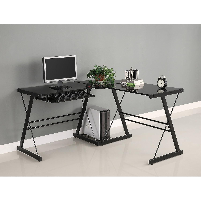 3 piece corner desk