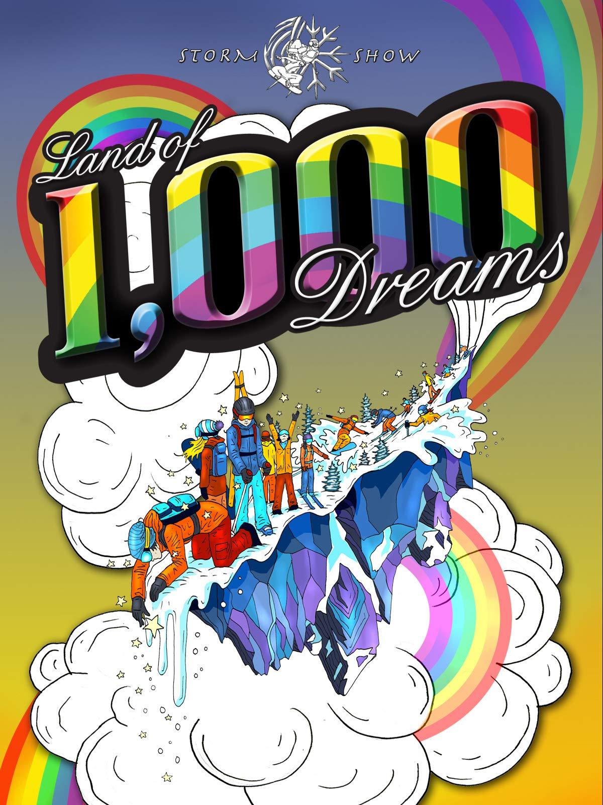 Land Of 1000 Dreams