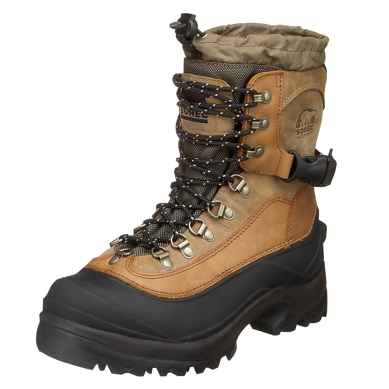 Sorel Men's Conquest Boots | Cheap Winter Boots For Sale