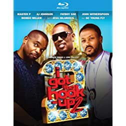 I Got The Hook-Up 2 [Blu-ray]