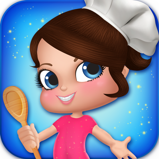 Baby Kitchen - Cake Maker And Cooking Kids Games