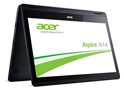 Acer Aspire R 14 R5-471T-57JD 14 Zoll Convertible