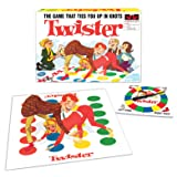 Winning Moves Games Classic Twister (Color: Multicolor, Tamaño: None)