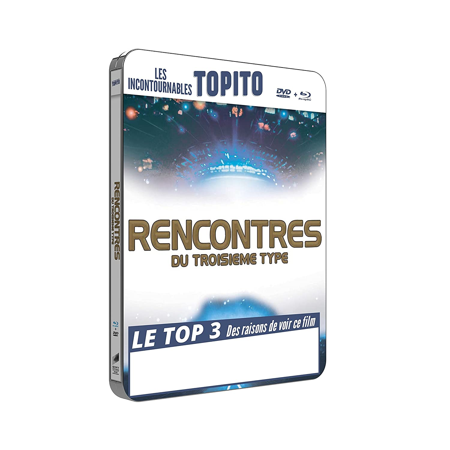Rencontres du 3eme type streaming gratuit