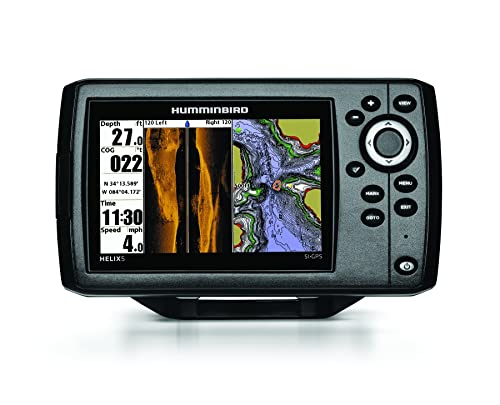 best GPS fishfinder