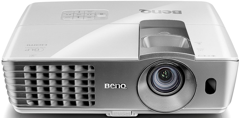 BenQ W1070 3D DLP-Projektor (Full HD,