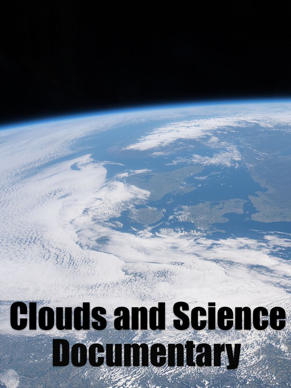 Clouds and science: Documentary