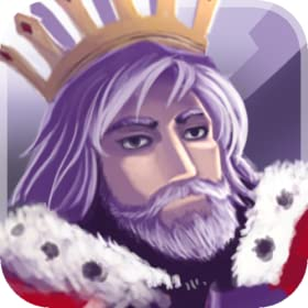 The King's League: Strategy RPG